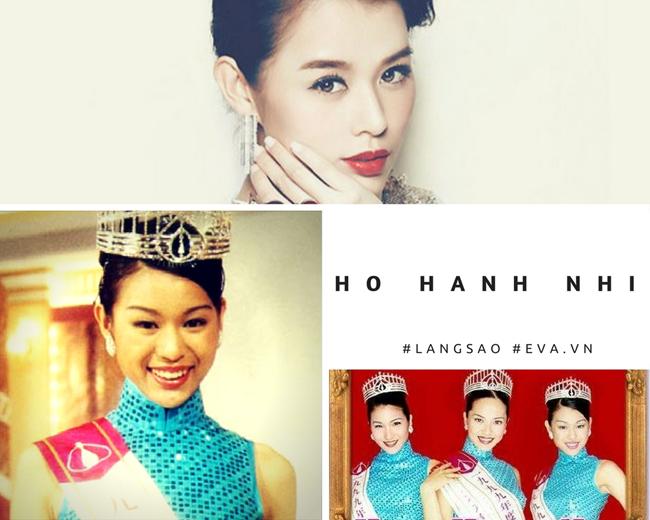 """ho hanh nhi: chang duong """"tac"""" ten minh len bau troi sao cua co gai khi chat hon nguoi - 2"""