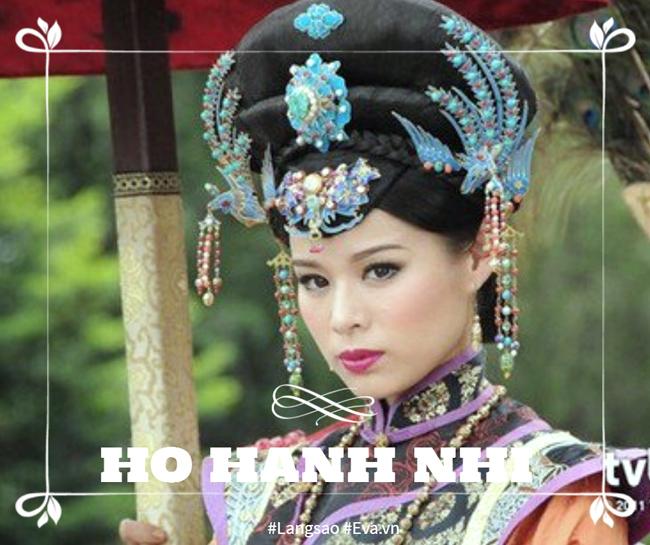 """ho hanh nhi: chang duong """"tac"""" ten minh len bau troi sao cua co gai khi chat hon nguoi - 3"""