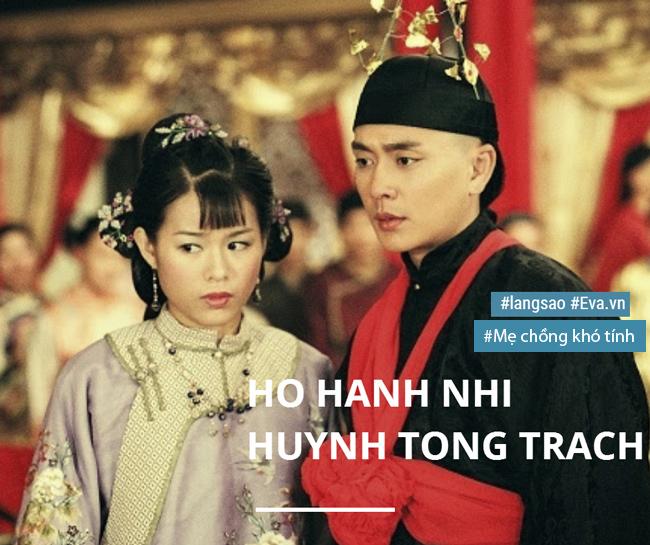 """ho hanh nhi: chang duong """"tac"""" ten minh len bau troi sao cua co gai khi chat hon nguoi - 4"""