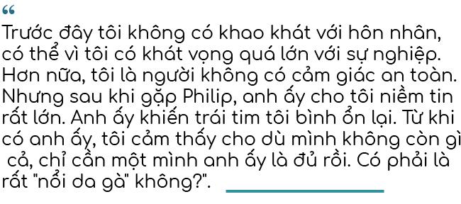 """ho hanh nhi: chang duong """"tac"""" ten minh len bau troi sao cua co gai khi chat hon nguoi - 8"""