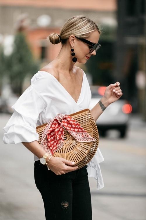 Những items giúp nàng công sở ''đổi gió'' phong cách