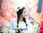 Không ai nghĩ thiên thần là có thật cho đến khi gặp Yoona