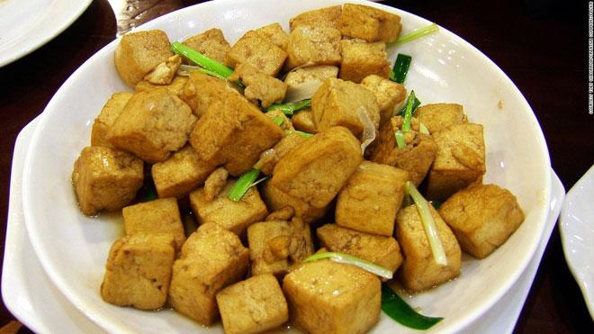 """Lạc trôi giữa thiên đường ẩm thực Đài Loan, ăn """"thả phanh"""" món ngon vỉa hè"""