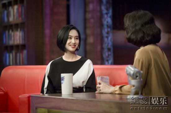 """""""Hoàng Dung"""" Chu Ân: """"Ngày cưới, không được Châu Tinh Trì chúc phúc"""""""
