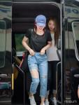 'Học lỏm' thời trang giao mùa ấn tượng của giới trẻ Hàn Quốc