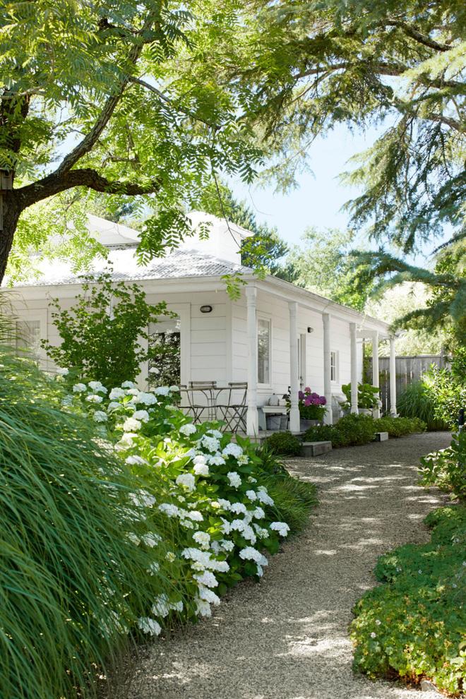 18 cách cực hay mà đơn giản để làm mới sân vườn nhà bạn - Ảnh 18.