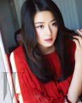 Jeon Ji Hyun vẫn là Nữ hoàng quảng cáo khi đang bầu bí vượt mặt