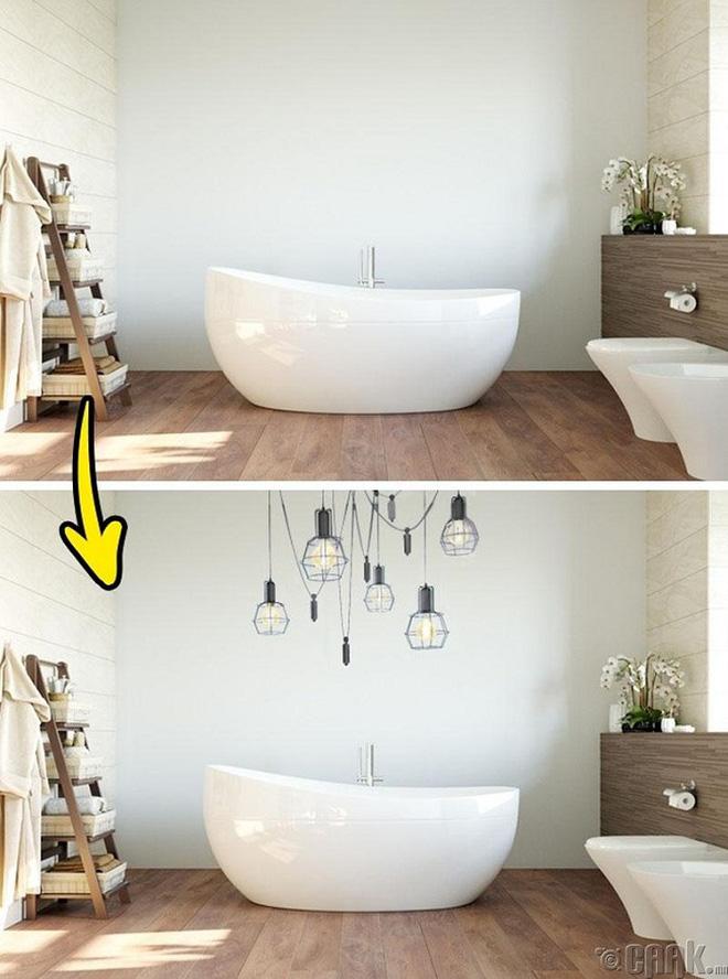 7 mẹo vặt thiết kế biến ngôi nhà của bạn đẹp như trên bìa tạp chí - Ảnh 7.