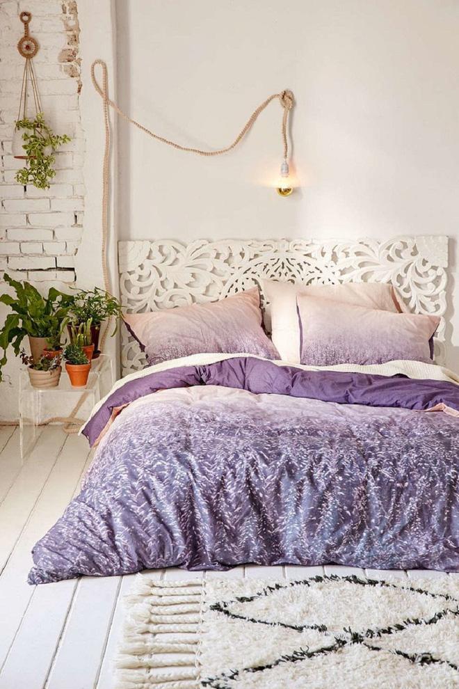 Những căn phòng ngủ chẳng cần đến giường nhưng khiến ai cũng thích - Ảnh 1.