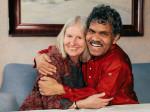 Đạp xe từ Ấn Độ sang Thụy Điển tìm người yêu tiên tri
