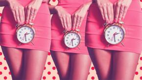 Chậm kinh bao nhiêu ngày thì có thai?