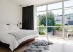 Không có quá nhiều đồ đạc nhưng 12 phòng ngủ này vẫn khiến bạn thích mê