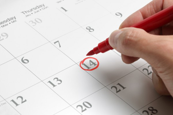 Quan hệ trước ngày có kinh nguyệt có thai không?