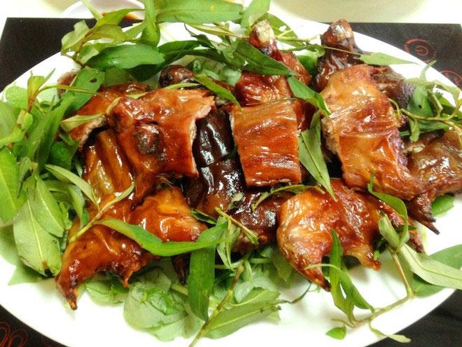 Mê mệt những món ăn đậm chất miệt vườn ở Vĩnh Long - 8