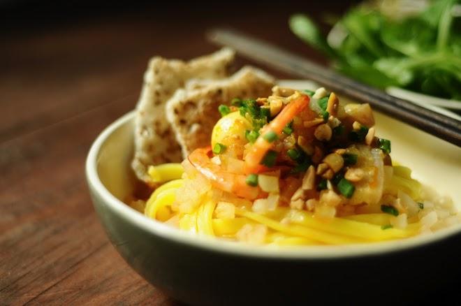 8 đặc sản Quảng Nam ăn một lần là nhớ mãi không quên - 1