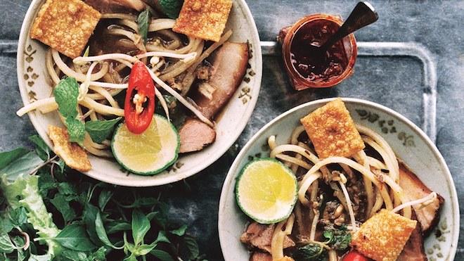8 đặc sản Quảng Nam ăn một lần là nhớ mãi không quên - 2