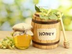 Mật ong pha nước ấm - Loại nước tốt hơn cả thần dược nếu uống đều đặn vào mỗi sáng