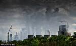 Ô nhiễm không khí tăng nguy cơ mắc bệnh thận nguy hiểm