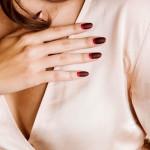 Những mẫu nail đẹp và thanh lịch cho mùa Thu - Đông năm nay