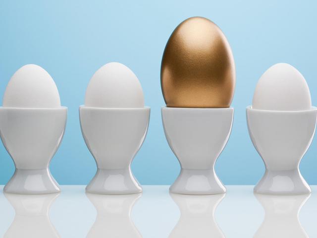 Thời điểm rụng trứng nhận biết  qua tín hiệu cơ thể