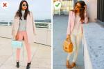 8 quy tắc cần biết khi chọn phụ kiện thời trang