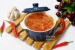 Cách pha nước chấm chua ngọt sánh đặc, thơm lừng ăn món nào cũng ngon