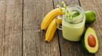 Công dụng của chuối, bơ khi ăn hàng ngày có thể ngăn ngừa bệnh tim