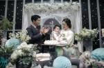 Chị dâu Song Joong Ki giống Song Hye Kyo đến khó tin khiến dân mạng xôn xao
