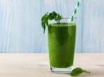 Hai loại đồ uống dễ làm từ rau mùi tây giúp giảm mỡ bụng nhanh chóng chỉ trong vòng từ 3-5 ngày
