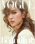 """Song Hye Kyo và Song Joong Ki trốn đến Mỹ để thực hiện bộ ảnh """"cô dâu tháng 10"""" này"""