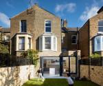 """Thiết kế đẹp và thông minh đáng học hỏi của """"căn nhà một nửa"""""""