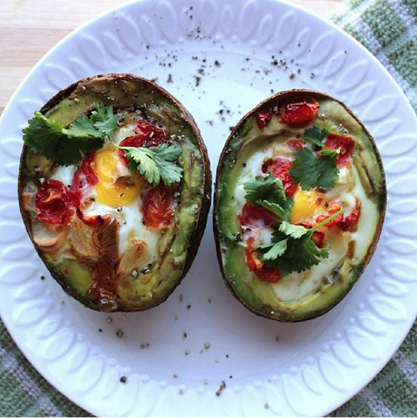 14 gợi ý bữa sáng giàu dinh dưỡng cho người giảm cân