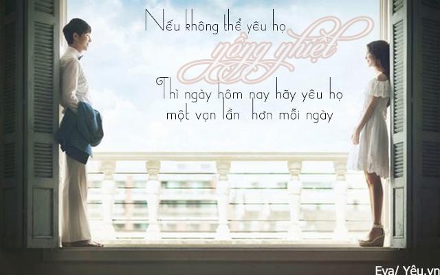phu nu sinh ra la de yeu thuong, khong phai de vui dap - 2