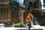 Mãn nhãn ngôi nhà 40m² của chàng Việt kiều độc thân với đàn cún cưng giữa lòng Hà Nội