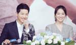 Song Hye Kyo và Song Joong Ki vẫn khiến fan hụt hẫng, thất vọng trước lễ cưới