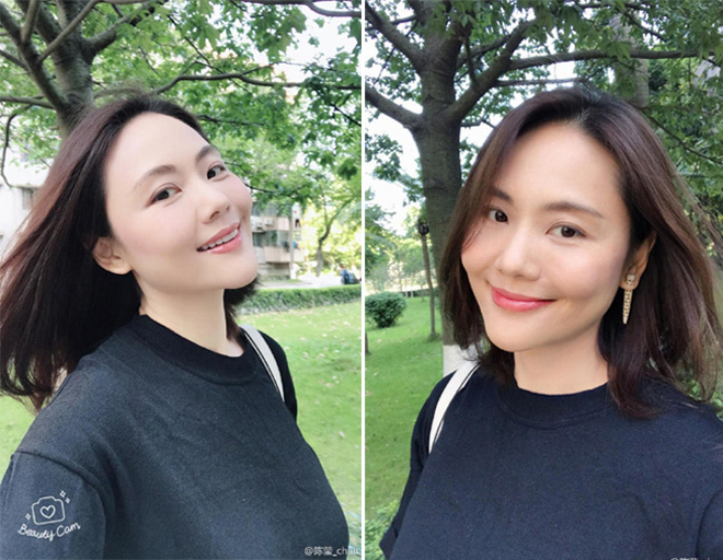 """Khán giả chỉ nhớ Triệu Vy, Tâm Như mà quên một """"Liễu Hồng"""" xinh đẹp tuổi 41"""