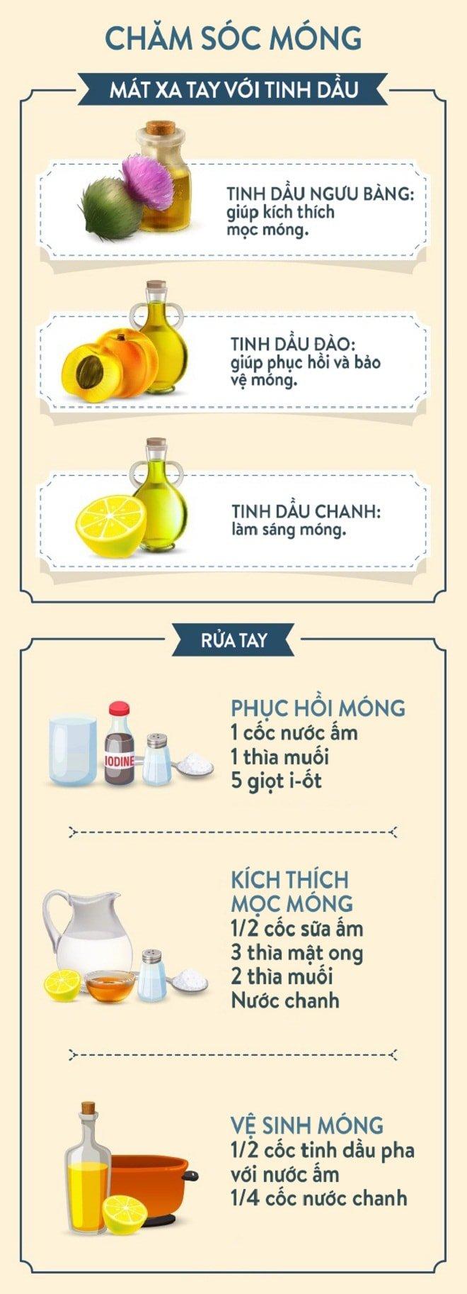 """tu lam mong dung chuan """"xin so"""" tai nha, ngai gi khong thu? - 14"""