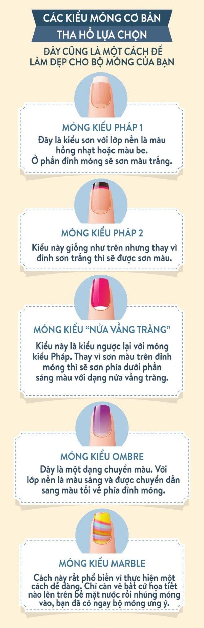 """tu lam mong dung chuan """"xin so"""" tai nha, ngai gi khong thu? - 7"""
