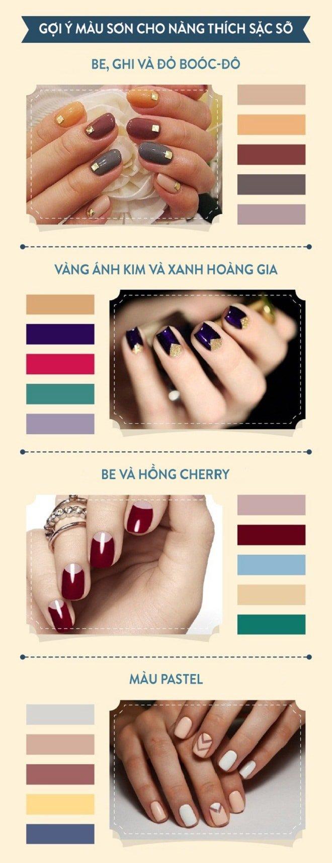 """tu lam mong dung chuan """"xin so"""" tai nha, ngai gi khong thu? - 9"""