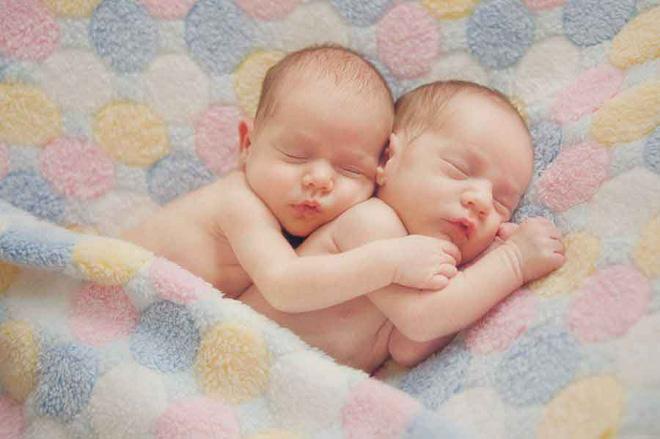 Có những điều bí ẩn trong quá trình mang thai chưa chắc mẹ bầu đã biết - Ảnh 3.