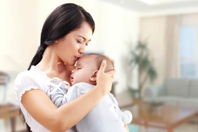 Có những điều bí ẩn trong quá trình mang thai chưa chắc mẹ bầu đã biết - Ảnh 6.