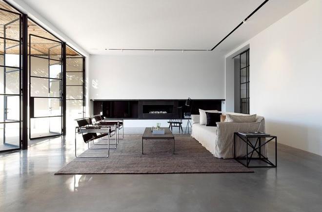 9 bước giúp bạn thay đổi ngôi nhà theo phong cách tối giản - Ảnh 9.