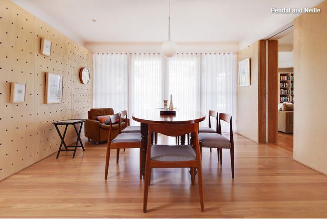 9 bước giúp bạn thay đổi ngôi nhà theo phong cách tối giản - Ảnh 7.