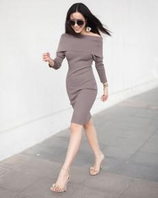Những mẫu đồ len hợp mốt thời trang 2017