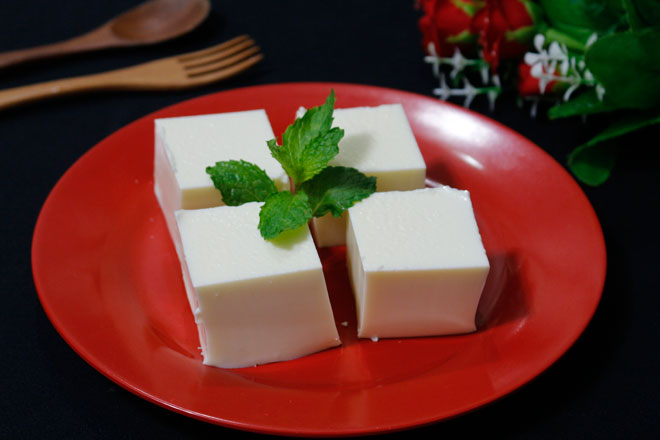 Cách làm món bánh bánh sữa ngọt thanh, mềm mịn tan ngay đầu lưỡi