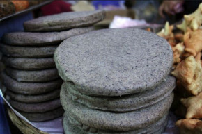 Đặc sản Hà Giang mùa tam giác mạch làm mê lòng du khách
