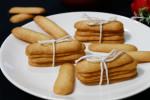 """Cách làm bánh lưỡi mèo giòn rụm, ngọt thơm """"dễ không tưởng"""""""