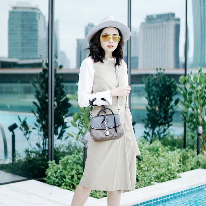 Loanh quanh ngắm street style Châu Á, là bạn đã có đủ ý tưởng lên đồ cho tuần này rồi - Ảnh 9.