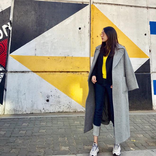 Loanh quanh ngắm street style Châu Á, là bạn đã có đủ ý tưởng lên đồ cho tuần này rồi - Ảnh 17.
