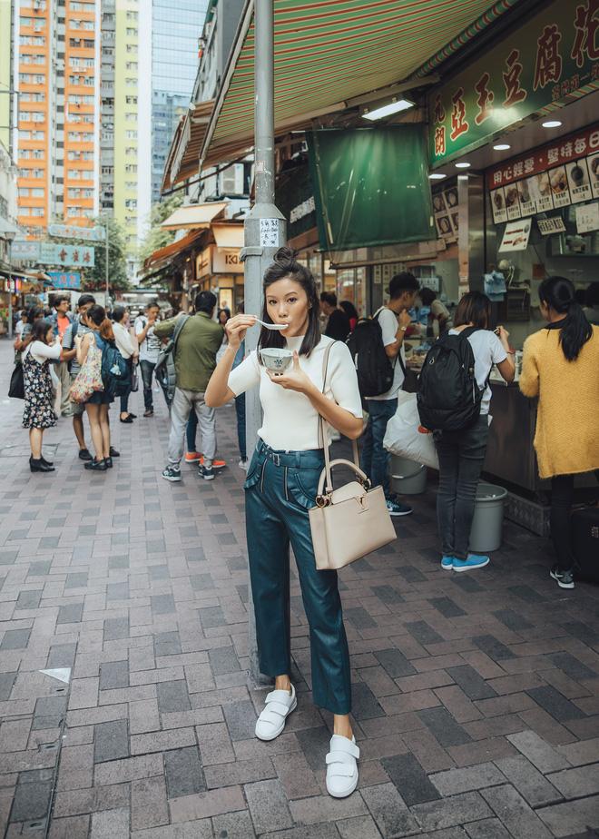 Loanh quanh ngắm street style Châu Á, là bạn đã có đủ ý tưởng lên đồ cho tuần này rồi - Ảnh 5.
